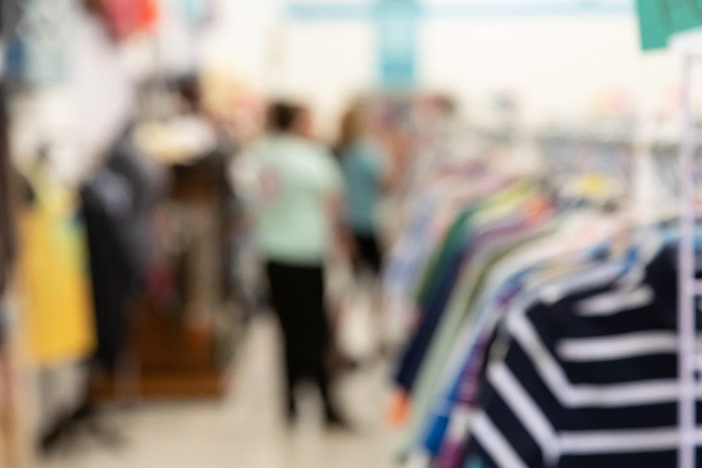 7 Springs Ministries Thrift Stores