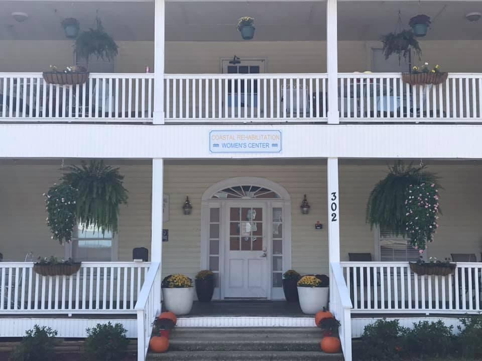 Coastal Women's Rehabilitation Center Reaches 40 Residents